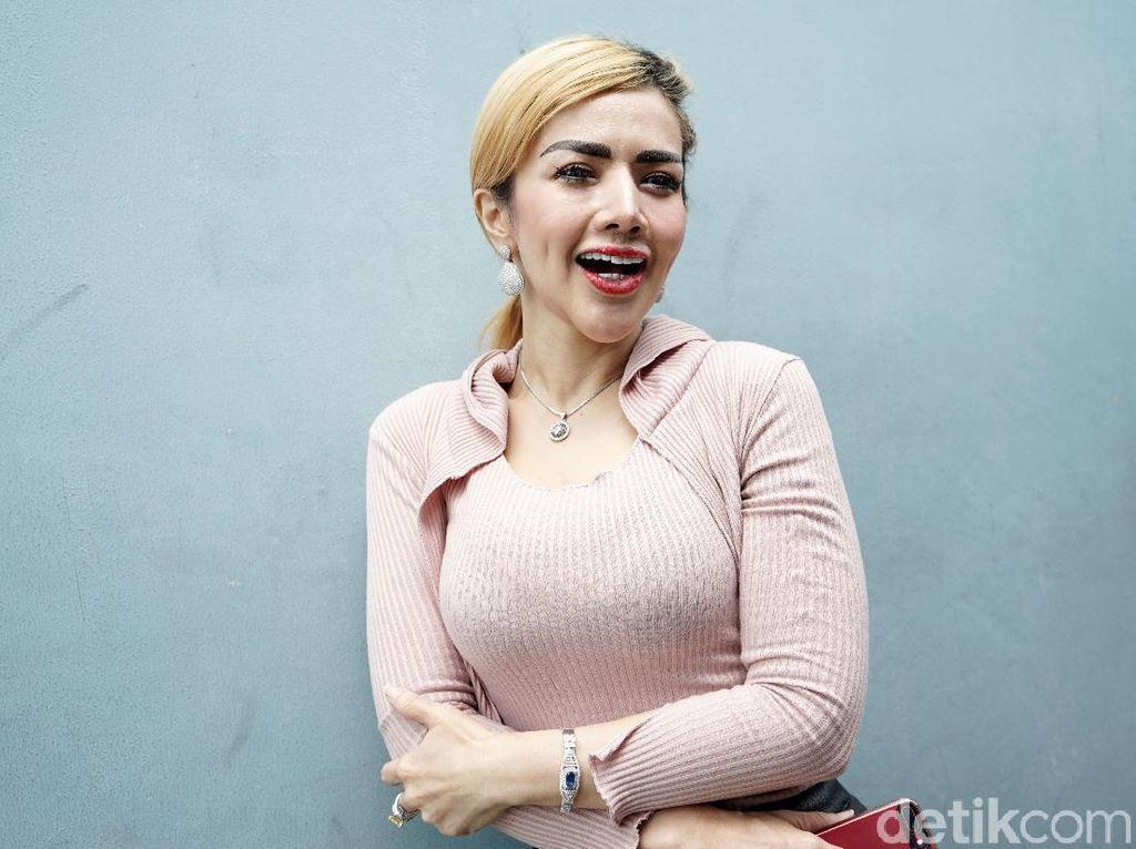 Anak Barbie Kumalasari Tak Suka Nikita Mirzani Sering Bully Ibunya
