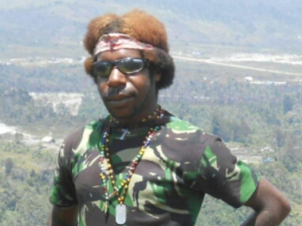 Turun Gunung, Pelarian Iris Murib Pimpinan KKB Berakhir Jelang HUT OPM