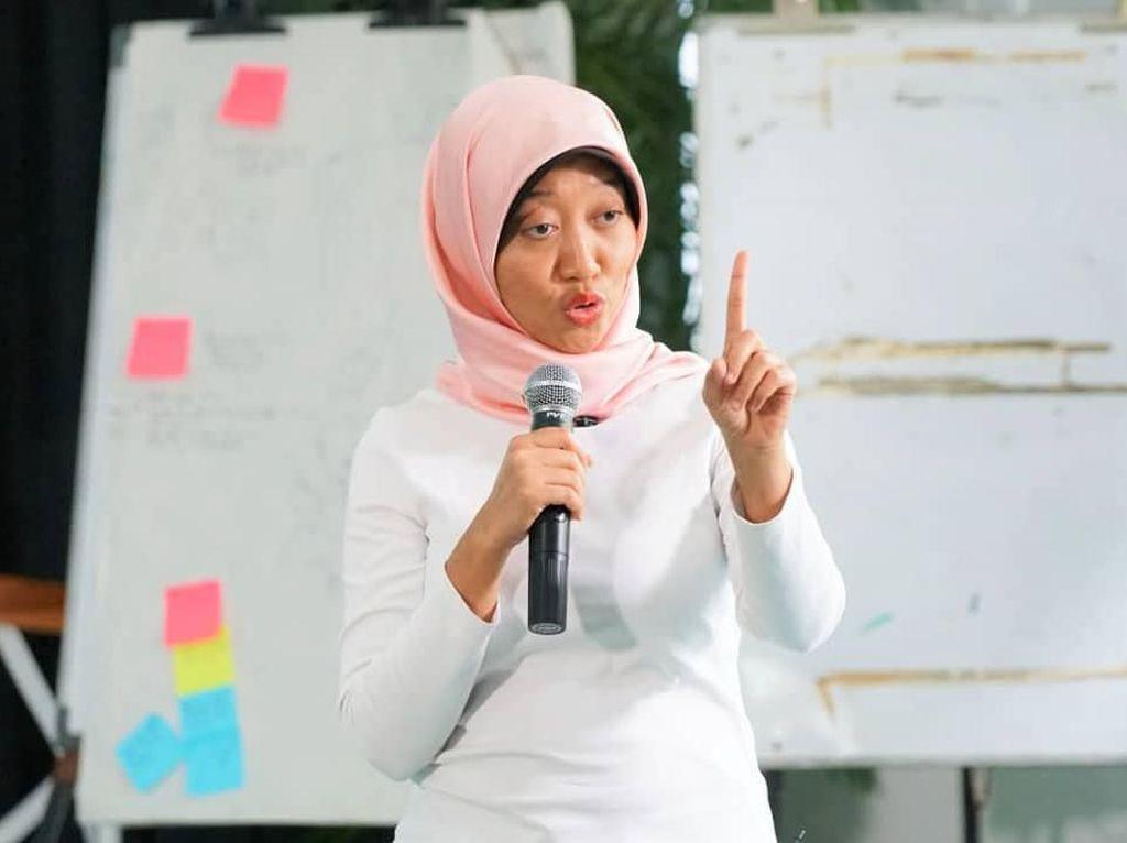 Kena COVID, Stafsus Jokowi Ayu Kartika: Saya Sudah Lama Tak Ketemu Presiden