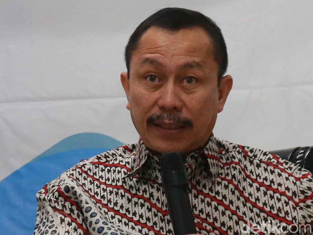 Ketua Komnas HAM soal KKR: Jangan Bersifat Generik!
