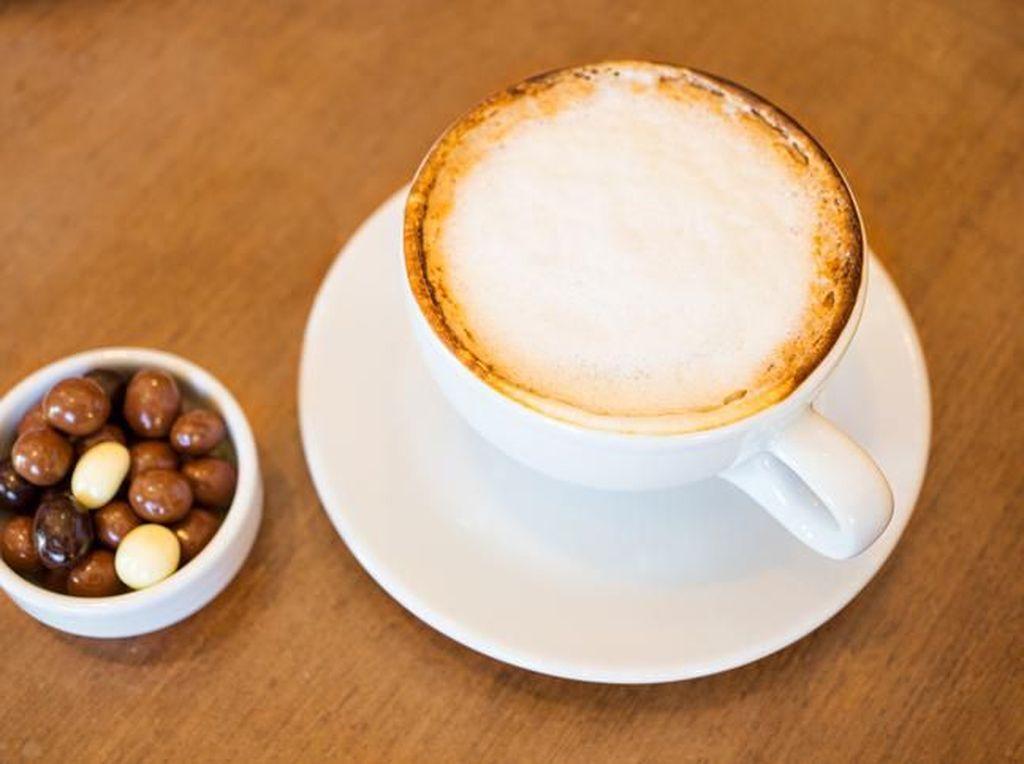 Ini 5 Minuman Hangat Kekinian yang Cocok Diminum Pagi Hari