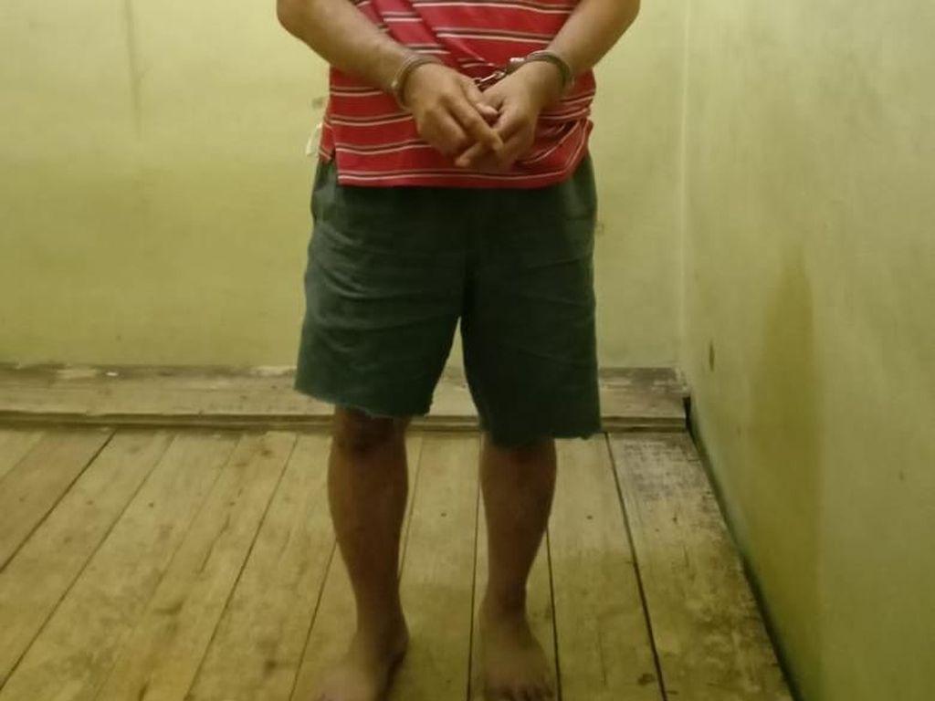 Alasan Cemburu, Alisaba Bunuh Bocah 4 Tahun di Medan