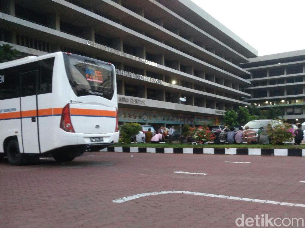 Polisi: 1 Mahasiswa Tewas dari Tawuran di Universitas Nommensen Medan