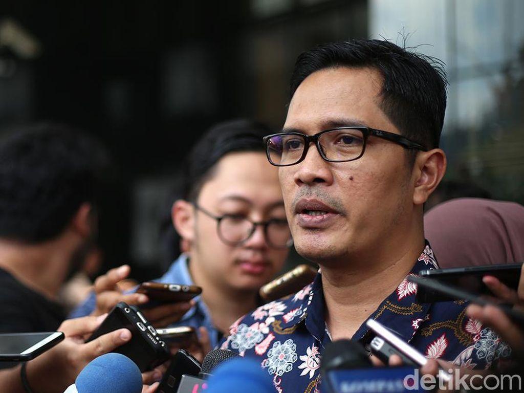 9 Anggota DRPD Muara Enim 2014-2019 Dipanggil KPK Terkait Suap Bupati