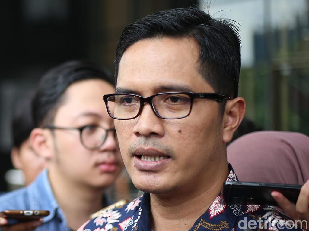 KPK Panggil 9 Eks Anggota DPRD Muara Enim di Kasus Suap Bupati Ahmad Yani