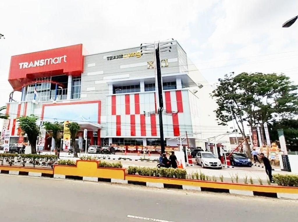 Serba Diskon! Belanja Beras hingga Kebutuhan Lainnya di Transmart Carrefour