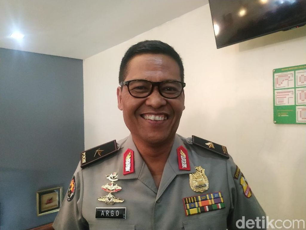 Polri Tegaskan 3 Suporter Bola yang Ditahan Polisi Malaysia Bukan Teroris