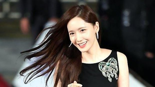 Yoona SNSD jadi wanita tercantik di dunia