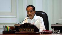 Tegas! Jokowi Minta Gubernur hingga Wali Kota Percepat Belanja