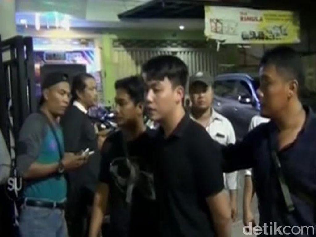 Dua Arena Judi di Surabaya Digerebek, Polisi Tahan 62 Orang, Dua WN Malaysia
