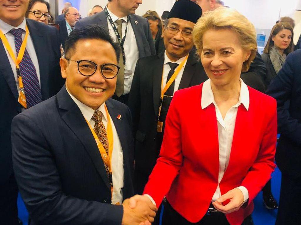 Cak Imin Minta Eropa Setop Ekspor Sampah Plastik ke Indonesia