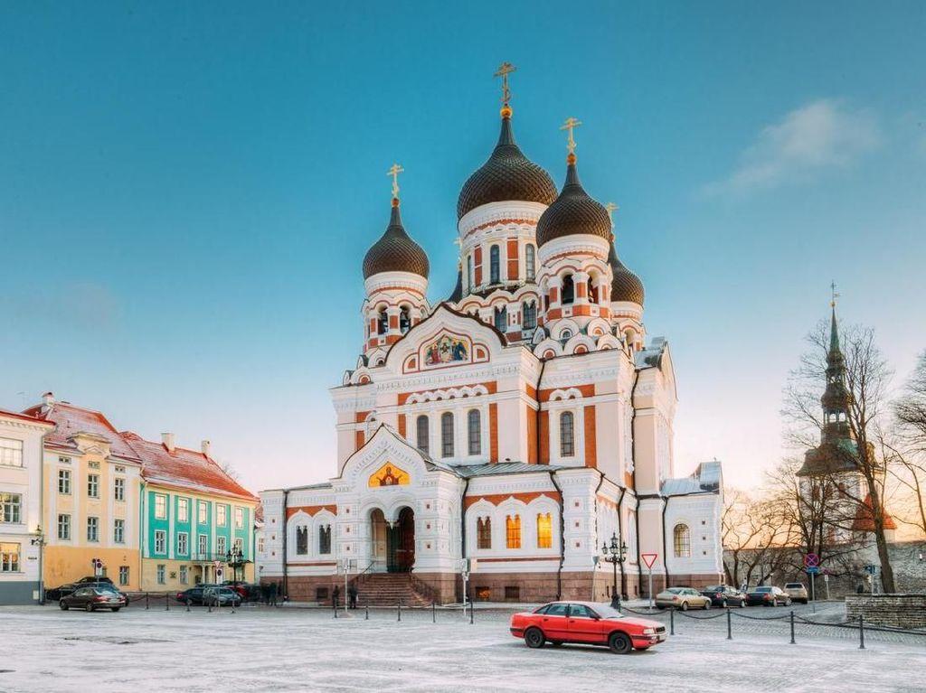 Estonia Hadirkan Visa Nomad Digital, Apa Itu?