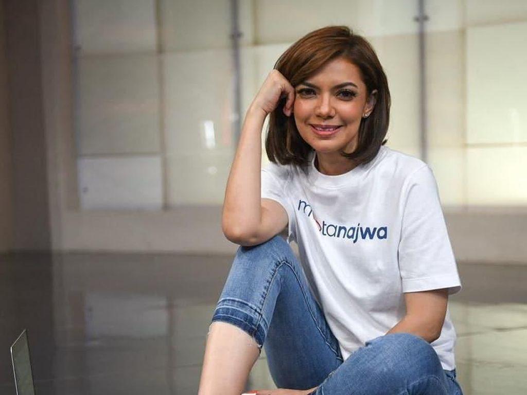 Najwa Shihab Punya Sudut Pandang Menarik soal Hype K-Pop di Indonesia