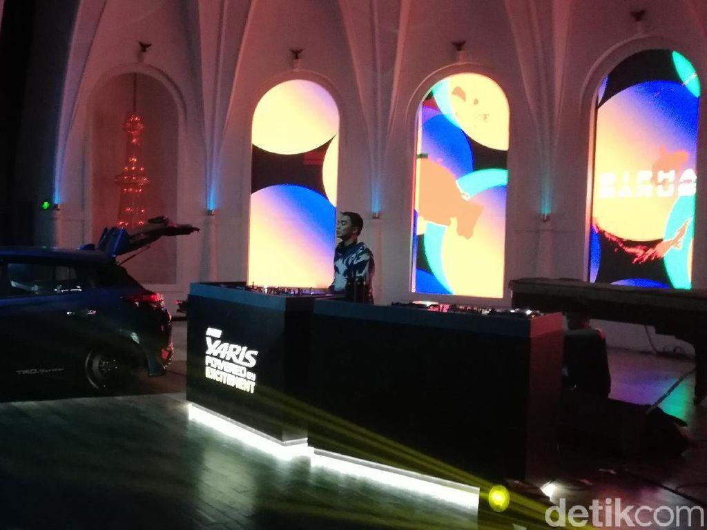 Bukan Sekadar Acara Musik, DWP Bantu Tingkatkan Pariwisata Indonesia