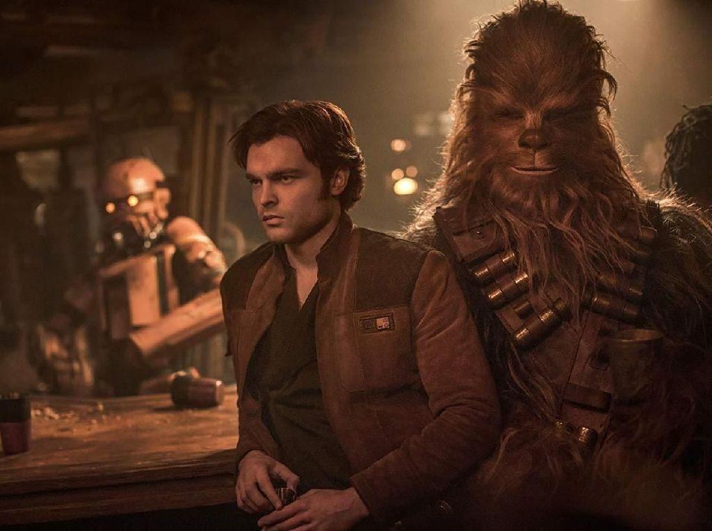 Star Wars: dari Kritik Perang Vietnam hingga Opera Keluarga Skywalker