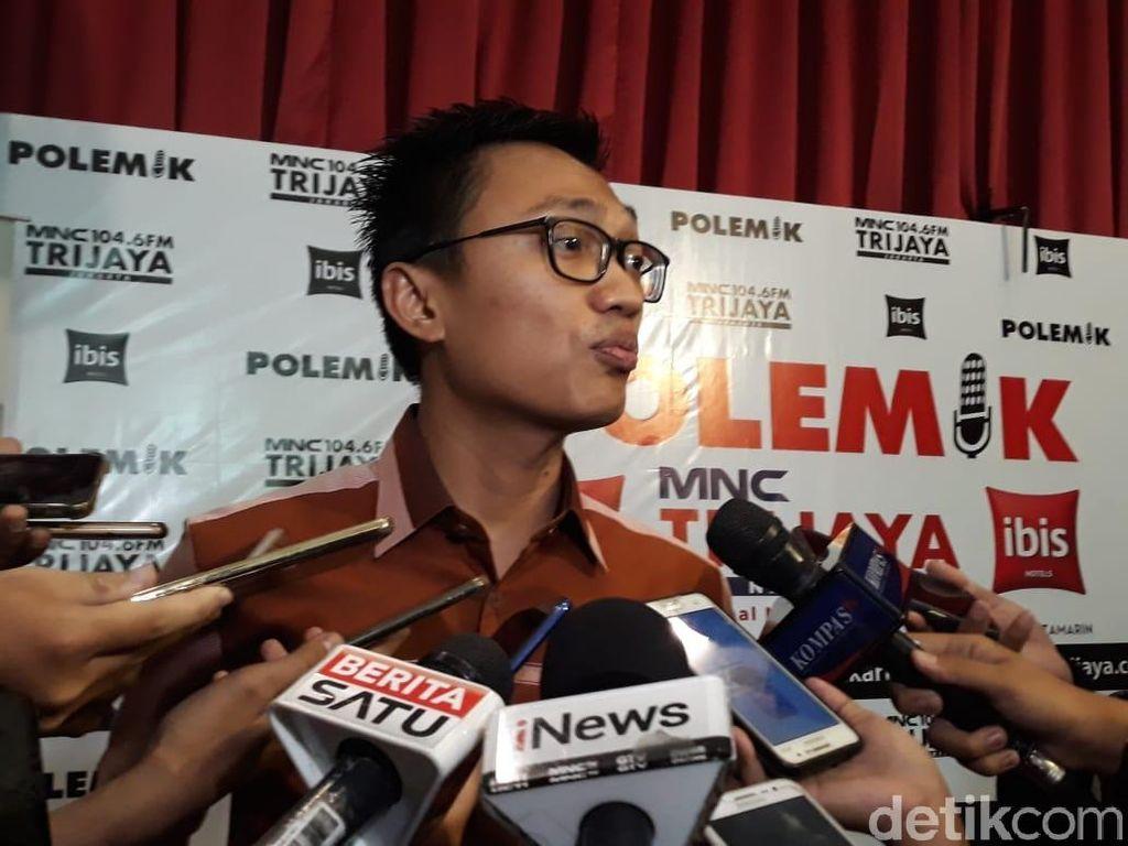 Jadi Stafsus Jokowi, Aminudin Ditugaskan Komunikasi ke Santri-Mahasiswa