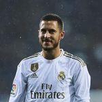 Hazard Akui Kurang Bahagia Ditangani Pelatih Italia