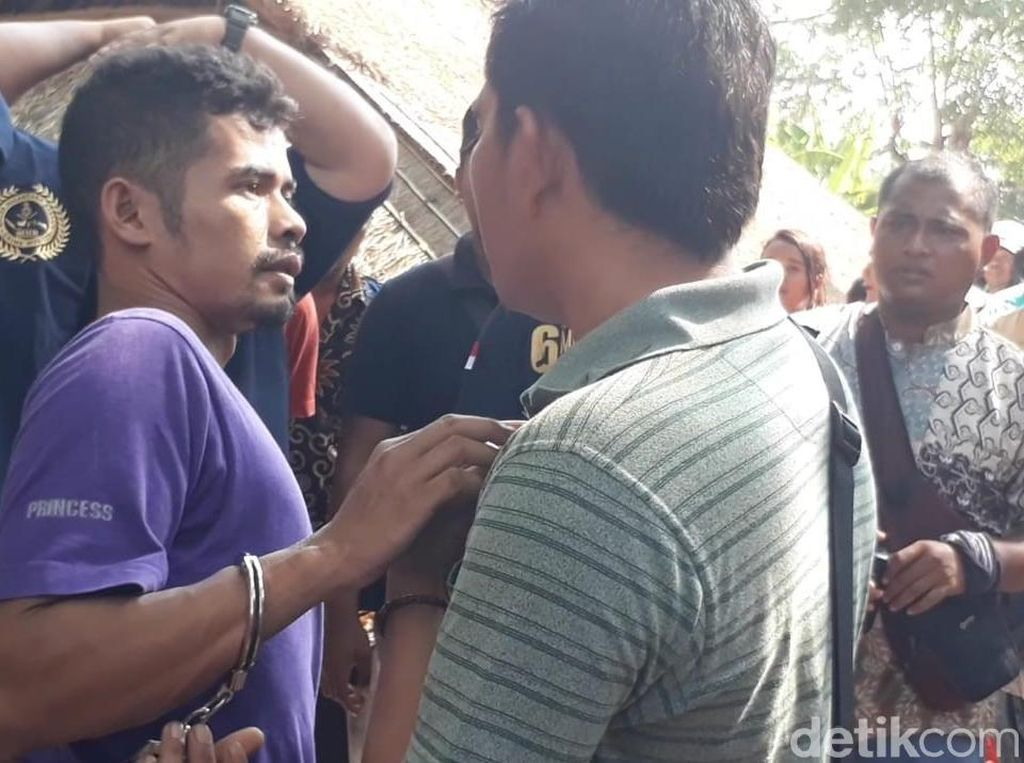 Wanita Muda Tewas dengan Celana Melorot Ternyata Dibunuh Kakak Ipar
