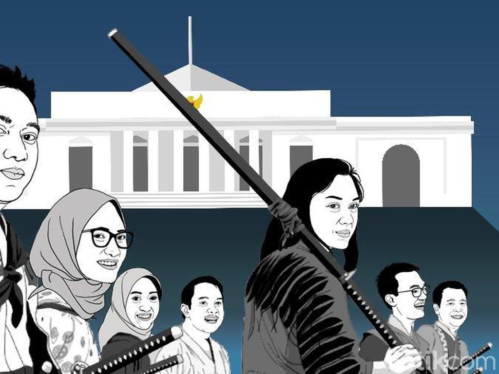 Jokowi Punya Stafsus Milenial, Apa Dampaknya Buat Ekonomi RI?
