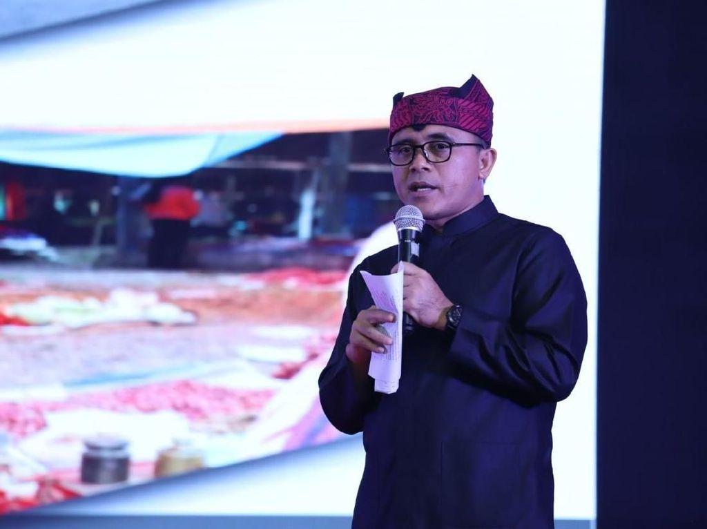 Profil Azwar Anas, Pesaing Ahok Pimpin Ibu Kota Baru RI