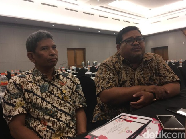 Dokter yang Diduga Perkosa Siswi SMA Berstatus PNS Pemkab Mojokerto