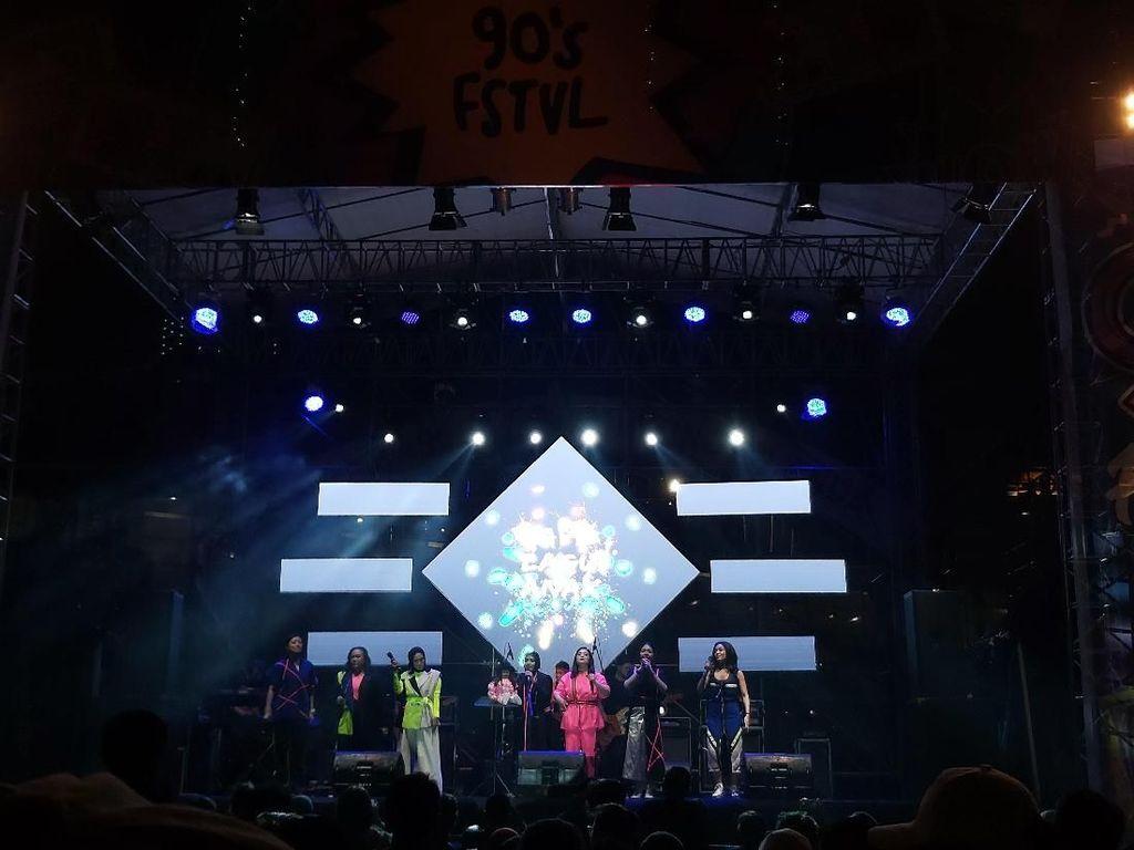Tasya hingga Boneka Susan Panggil Memori Kejayaan Lagu Anak di Indonesia
