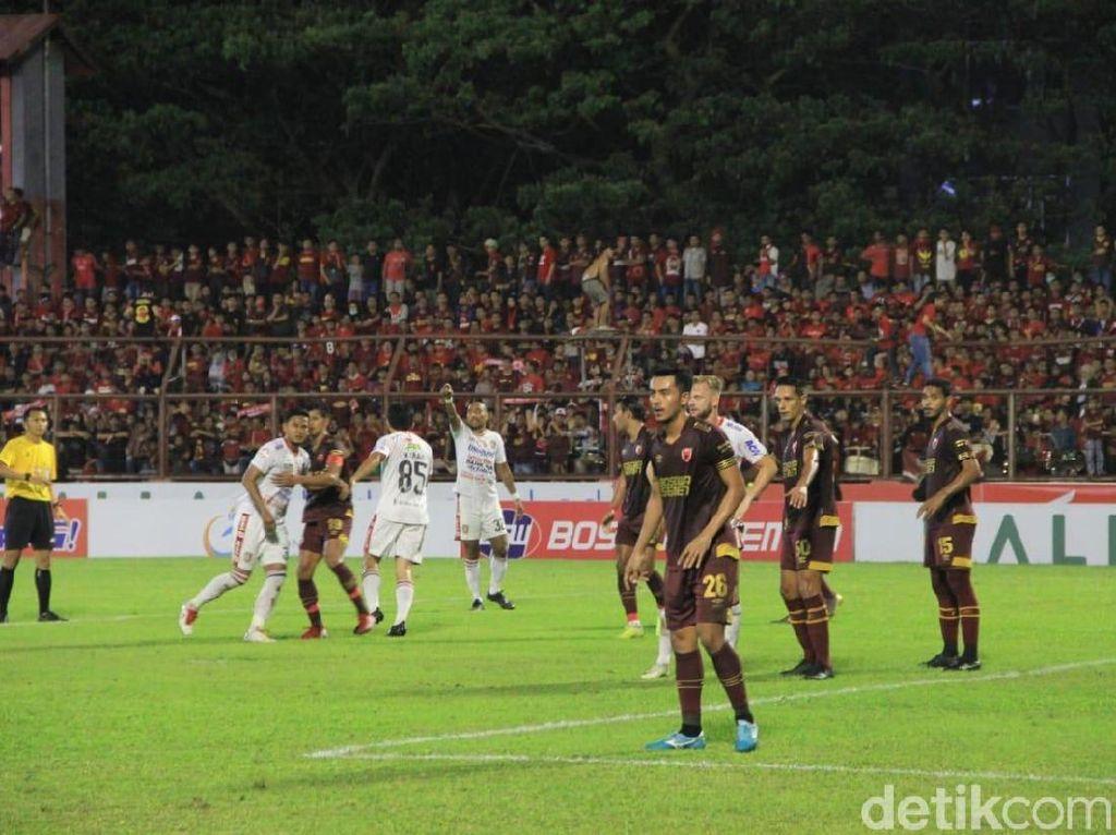 Jadwal Liga 1 Hari Ini: PSM Makassar Vs PSS Sleman