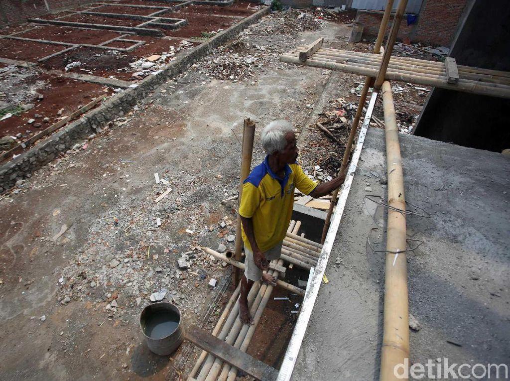 3 Langkah Jitu Atasi Sulitnya Bangun Rumah Subsidi di Kota