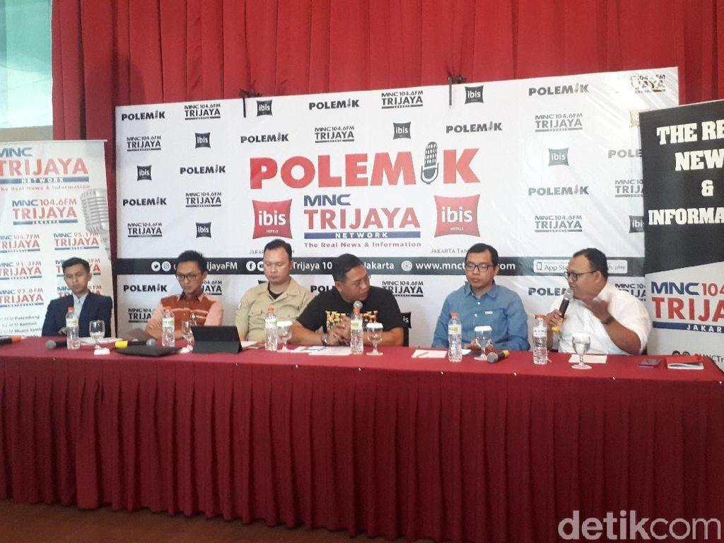 PKS: Lembaga Kepresidenan Tambun, Stafsus dari Milenial Semoga Bukan Gimik