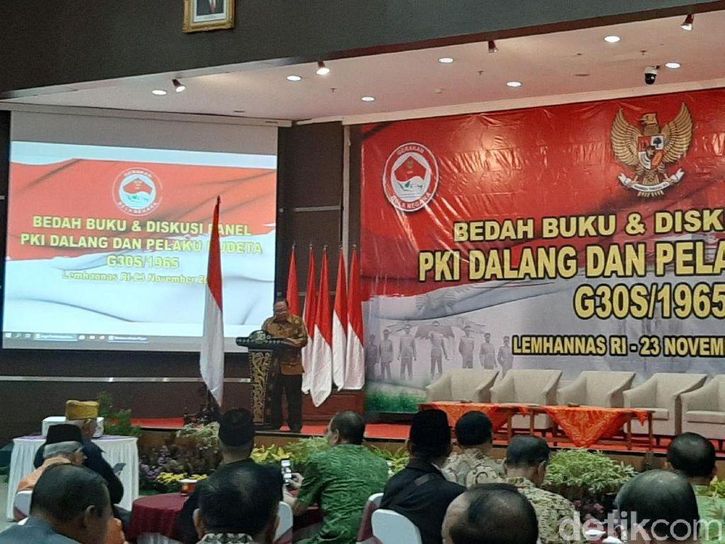 Prabowo Duga Komunisme Masih Eksis di Indonesia, Minta Warga Waspada