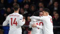 Liverpool Sepadan Manchester City Soal Torehan Start Terbaik