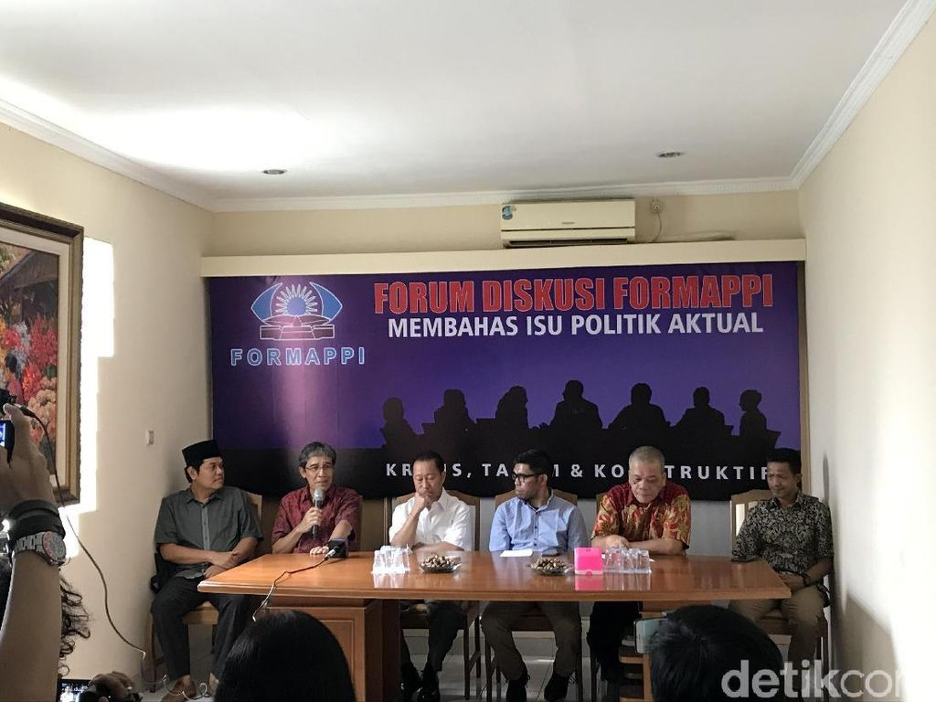 Eks Komisioner KPU Tolak Wacana Pilkada via DPRD: Cukup Banyak Masalahnya