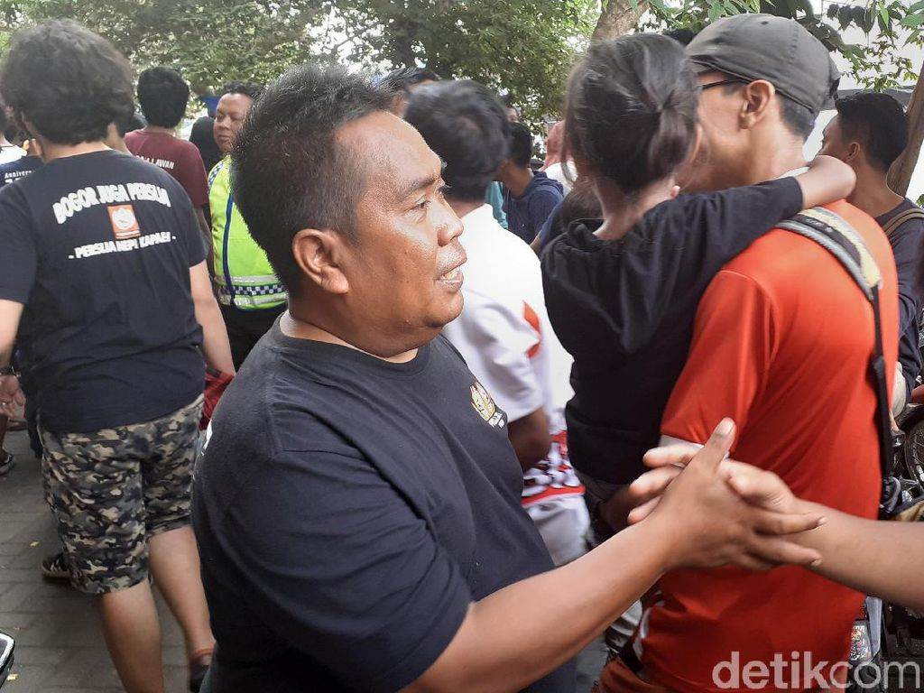 Cerita Mantan Ketum Jakmania Terkait Pengeroyokan Suporter di Malaysia