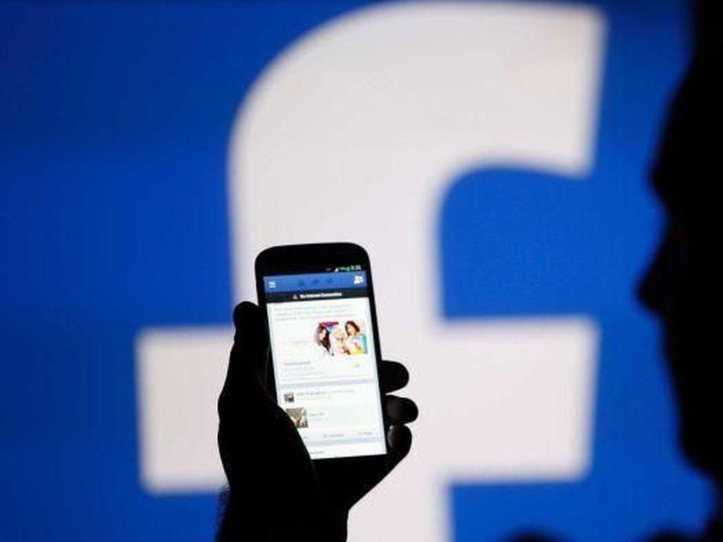 Facebook Hapus Autentikasi Nomor Telepon