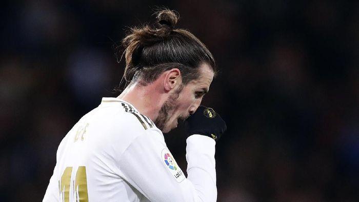 Gareth Bale membuka peluang untuk pindah. (Foto: Manu Fernandez/AP Photo)