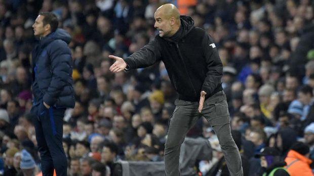 Latih Barcelona, Filosofi Setien Nyaris Serupa Guardiola