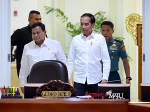 Tour of Duty Eks Tim Mawar Bikin Janji Jokowi Disorot