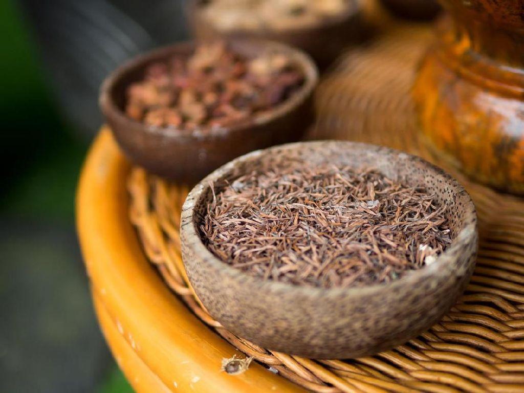Pilah Pilih Jamu dan Herbal untuk Tambah Imunitas