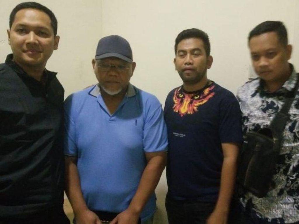 Korupsi di Solok, Budi Dibekuk Jaksa di Sleman