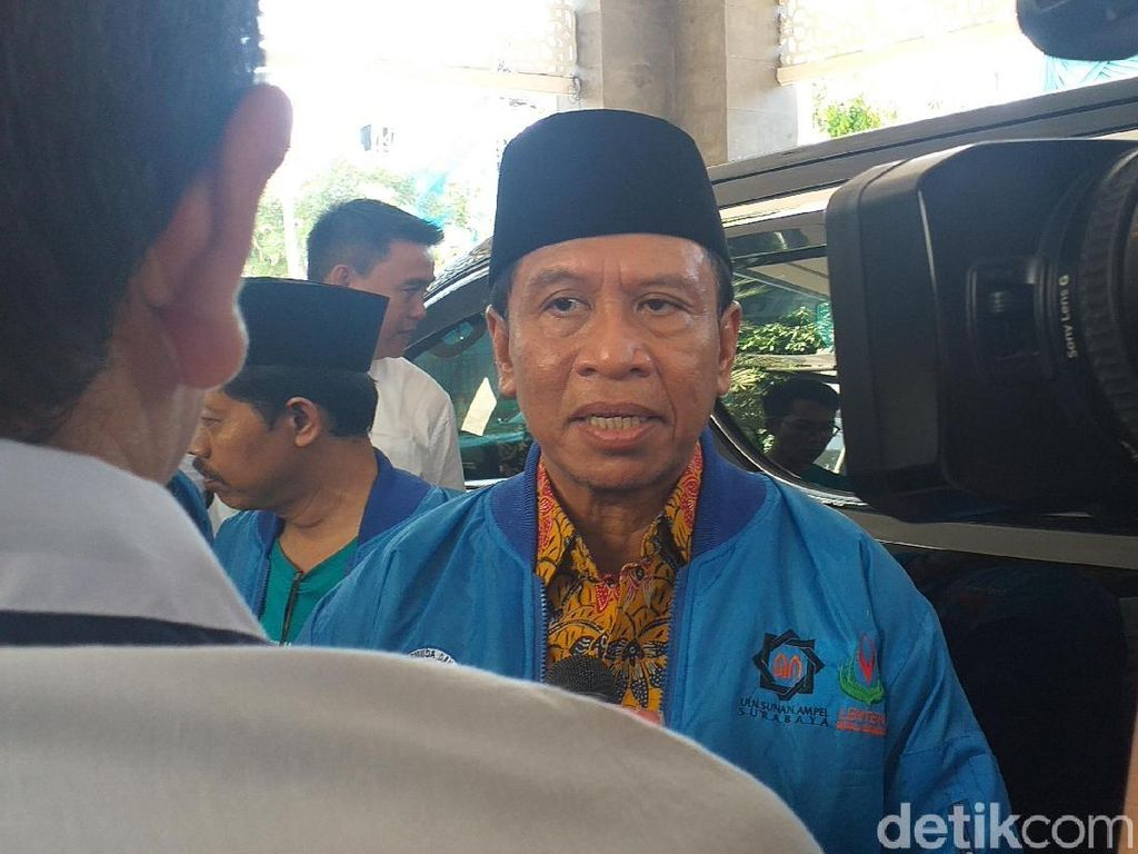 Ini Langkah Menpora Jika Malaysia Tak Minta Maaf soal Pengeroyokan Suporter