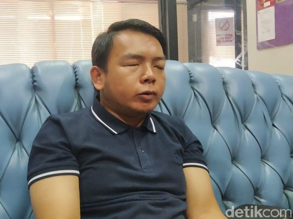 Aktivis Tunanetra Muhammadiyah Cerita Nyaris Tewas Jatuh ke Celah Peron KRL