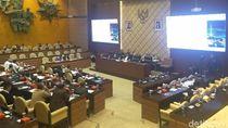 Komisi V DPR Panggil Menhub-KNKT Bahas Hasil Investigasi Lion Air PK-LQP