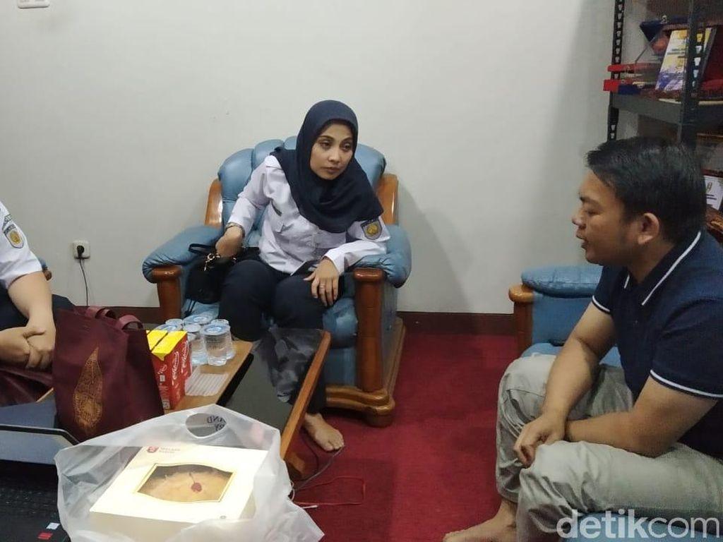 Tunanetra Terperosok di Celah Peron, Petugas KRL Dituntut Sensitif