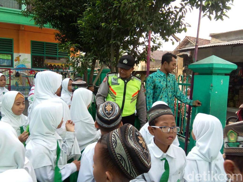 Polisi Sidoarjo Dalami Informasi Percobaan Penculikan Anak