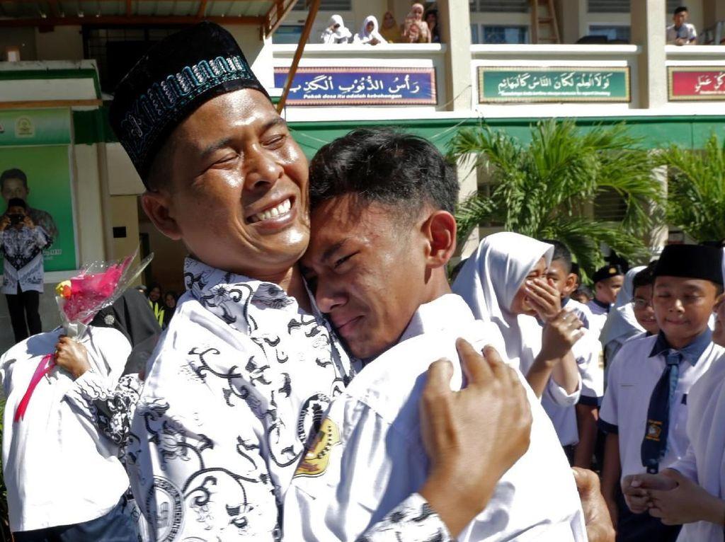 Ikatan Guru Indonesia: Seharusnya Ujian Nasional Dihapus Mulai 2020