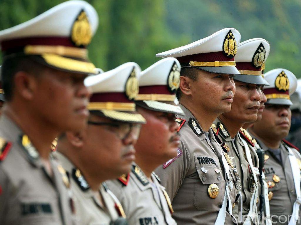 Polri: Ada 58 Titik Penyekatan se-Indonesia untuk Cegah Warga Mudik