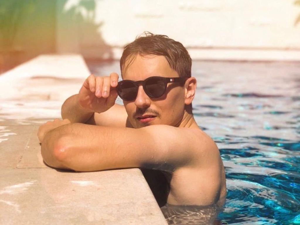 Dari Bali, Mungkin Lorenzo Mau Lanjut Liburan ke Sumba?