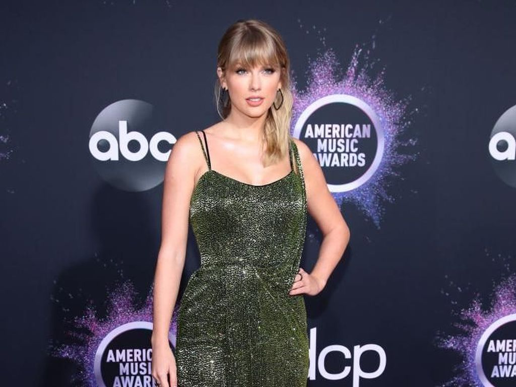 Chord Gitar Wildest Dreams Taylor Swift, Mainkan Mulai dari Kunci G
