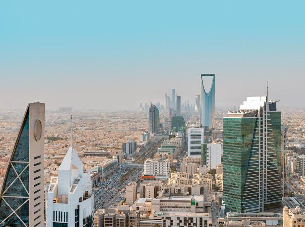 Gaung Promosi Pariwisata Arab Saudi
