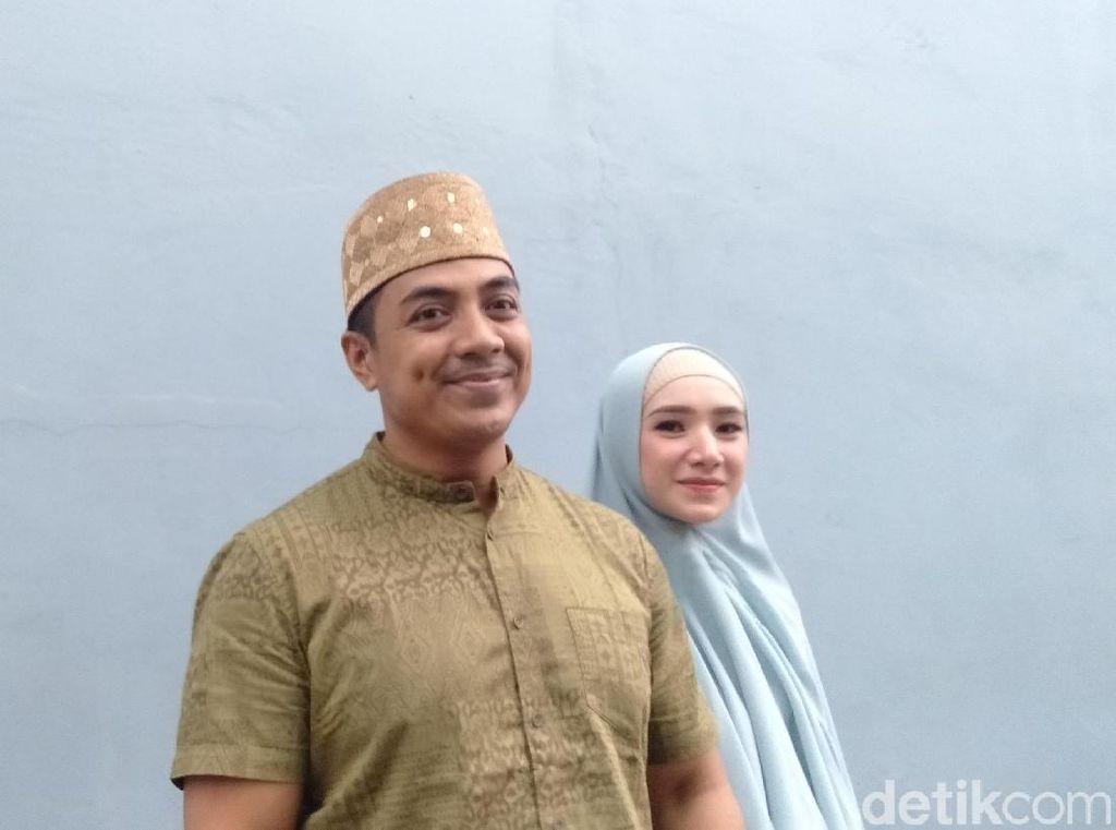 Posting Foto Pakai Kaus Kutang, Ustaz Riza Muhammad Tutup Kolom Komentar